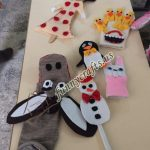 Puppet craft making
