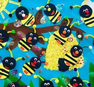 creative-bee-craft