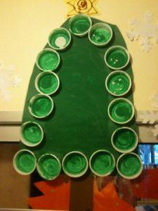 cup-christmas-tree-craft