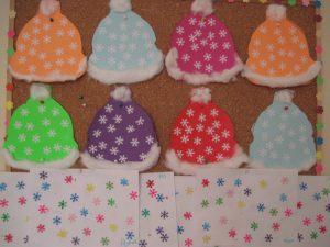 cute-paper-plate-snowman-craft-for-kids-1