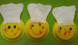 diy-chef-hats-for-kids