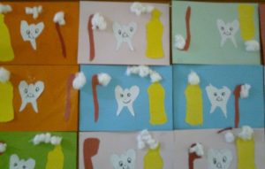 dental-health-unit-theme-crafts-1