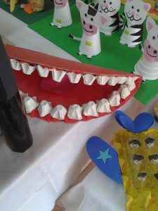 dental-health-unit-theme-crafts-2