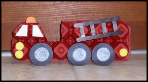 egg-carton-fire-truck-crafts-for-kids