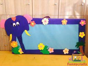 elephant-preschool-billboard-idea