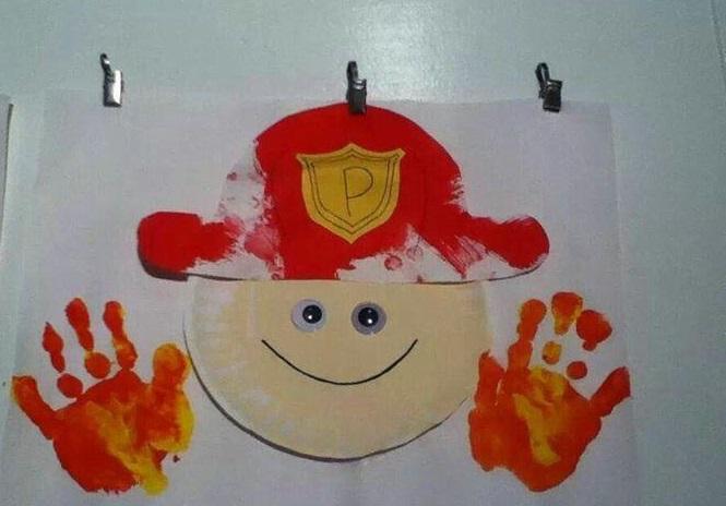 Fire Safety Fire Prevention Week Activities Teaching Ideas For Preschool Kindergarten on Spring Bulletin Board Decorations