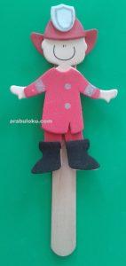fireman-crafts-puppets
