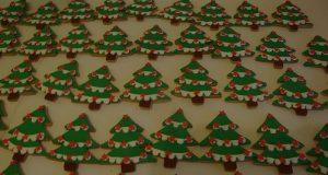 foam-christmas-tree-craft