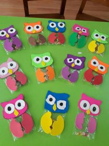foam-owl-craft