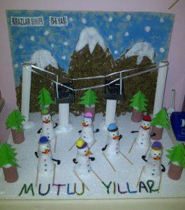 fun-to-make-christmas-snowman-crafts-2