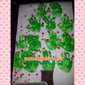 hand-print-christmas-tree-art-idea-1