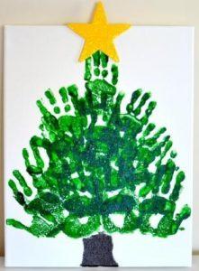 hand-print-christmas-tree-art-idea-2