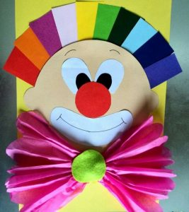 homemade-clown-craft