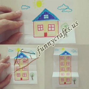 house-crafts-for-toddlers