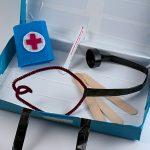 Doctor crafts and activities for preschool