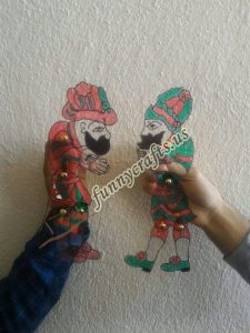karagoz-and-hacivat-puppet-craft