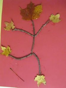 leaves-stick-man-craft