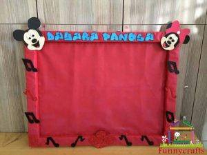 micky-mouse-preschool-billboard-ideas