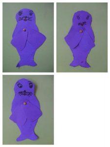 monk-seal-craft-idea-2