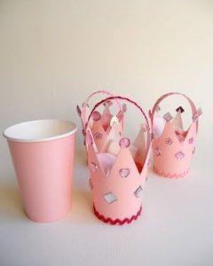 paper-cup-basket-craft