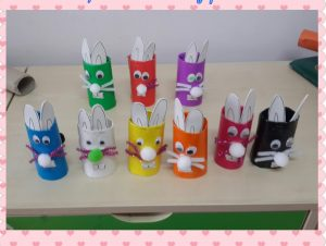paper-roll-and-foam-bunny-crafts