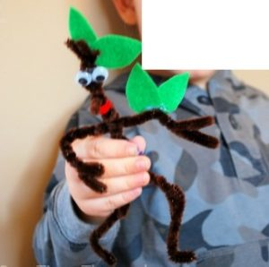 pipe-cleaner-and-felt-stick-man