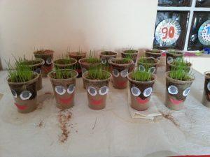plastic-cup-grassman-craft