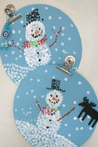 snowman-crafts-for-kids-1