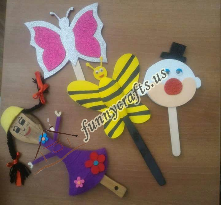 spoon-puppet-crafts