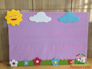 spring-preschool-billboard-idea