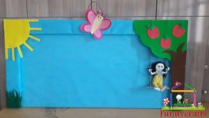 summer-preschool-billboard-ideas