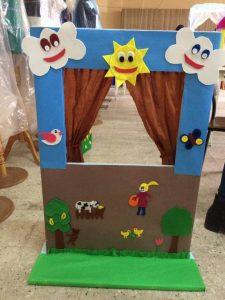 theatre-puppet-craft