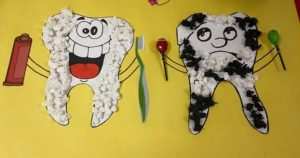 tissue-paper-teeth-craft-1