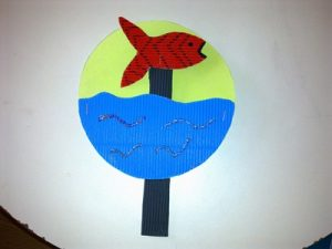 toddlers-fish-craft