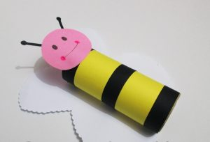 toilet-paper-roll-bee-craft-1