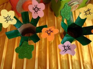 toilet-paper-roll-flower-craft