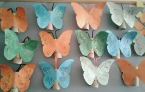 toilet-papert-roll-butterfly-craft