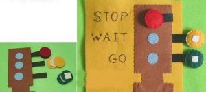 traffic-light-felt-craft-project-for-preschool-children-2