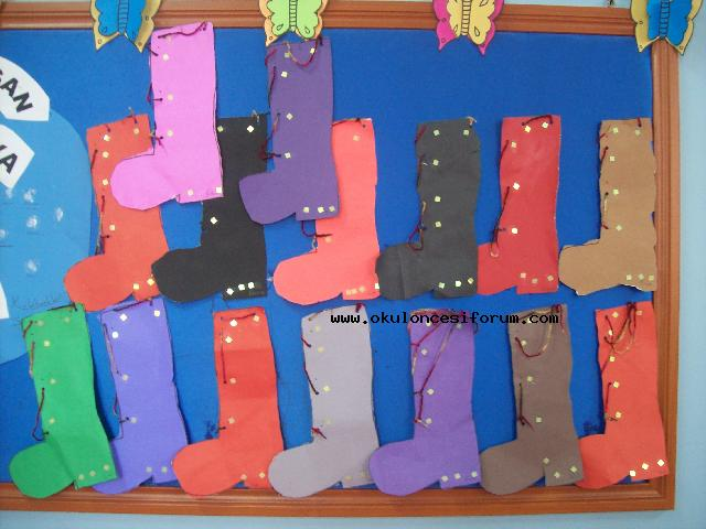 Winter Clothes And Clothes Crafts For Kids 1 171 Preschool