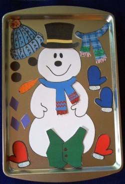Winter Clothes Craft For Preschool Kids 171 Preschool And