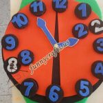 Clock project ideas