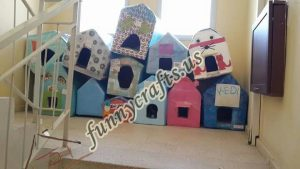 cardboard-cat-house-craft-ideas-2