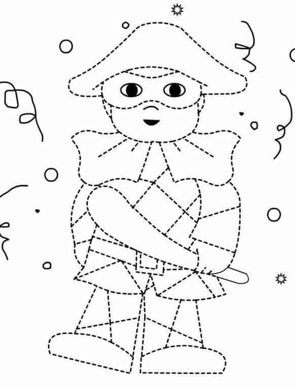 christmas pre writing sheets christmas pre writing activity sheets for kids - Activity Sheets For Kids
