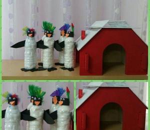 creative-penguin-craft