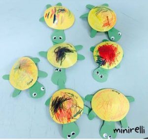 creative-turtle-craft