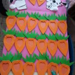 Rabbit craft ideas for preschoolers
