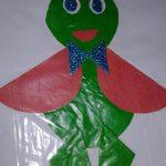 Folding paper activities
