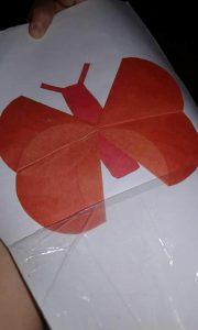 folding-paper-butterfly
