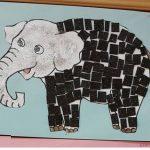 Elephant craft ideas