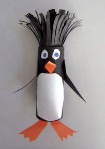 paper-roll-penguin-craft